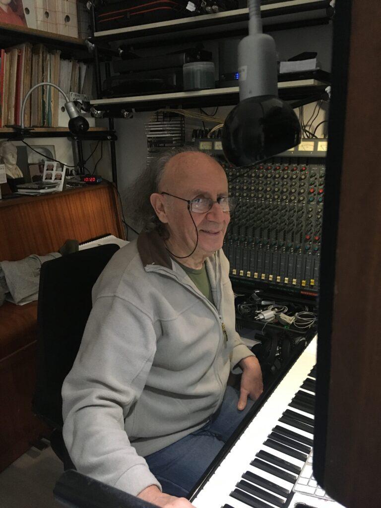 Roland Kaminsky