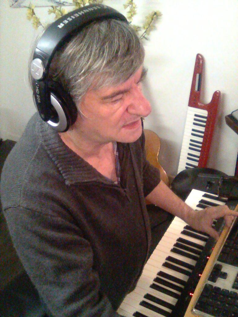 Patrick Pernet